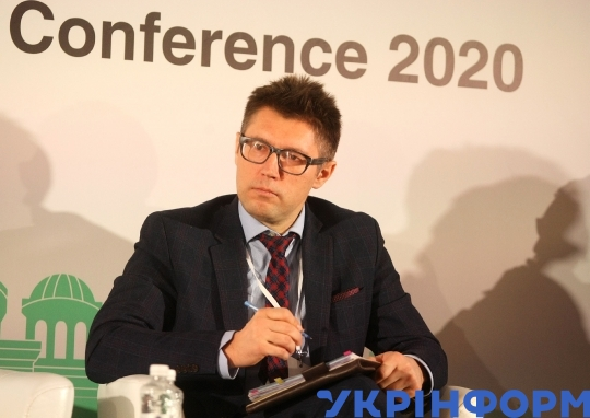 Kyiv hosts Reforms Forum: On Road to Vilnius