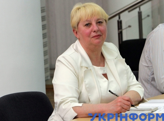 SheChampion meeting of women entrepreneurs in Dnipro